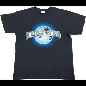 Vintage Universal Studios Graphic Men's T-Shirt